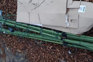 restring clothes line - Ken the Fixit Man your fast and reliable handyman Toowoomba