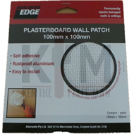 patch plasterboard wall handyman toowoomba